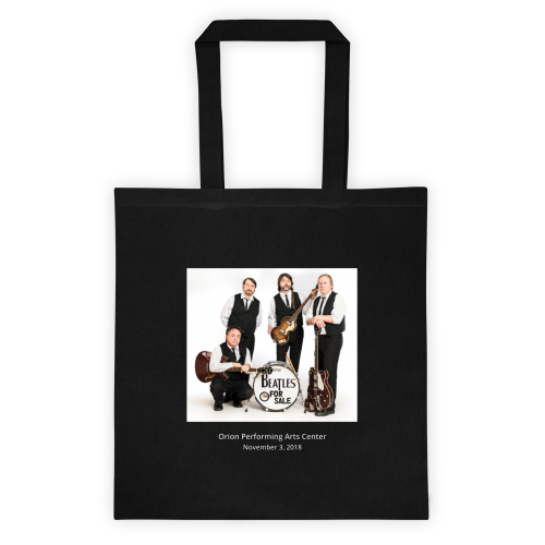 Beatles for Sale- Totebag