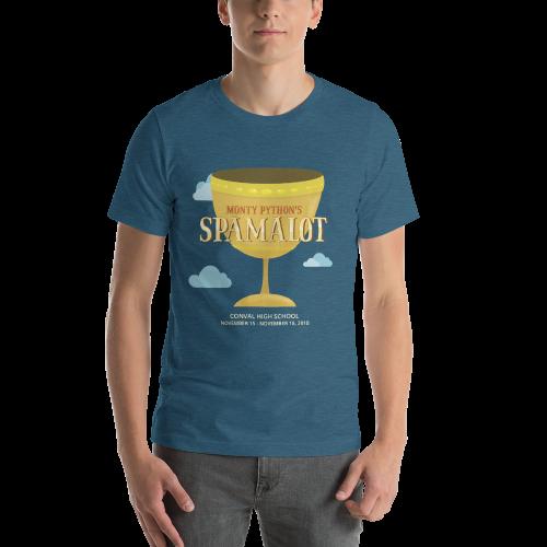 SPAMALOT- T Shirt