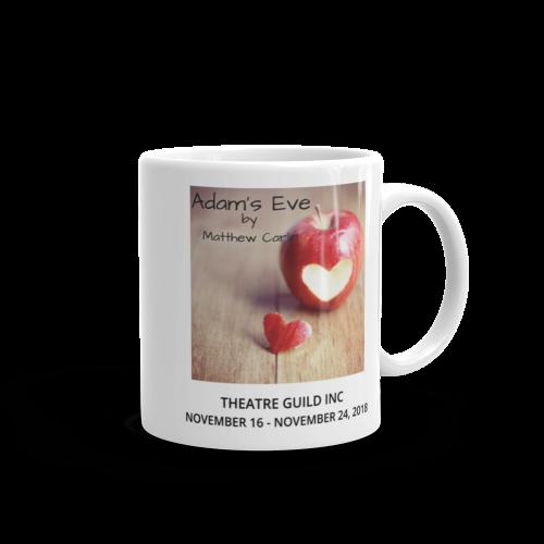 Adam's Eve- Mug