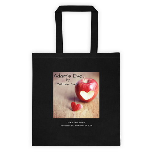 Adam's Eve- Totebag