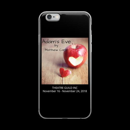 Adam's Eve- iPhone Case