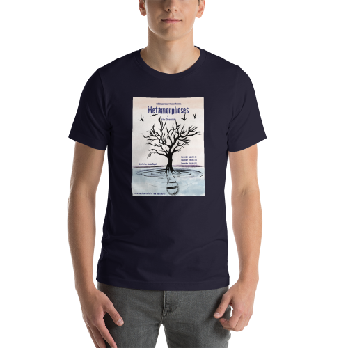 Metamorphoses- T Shirt