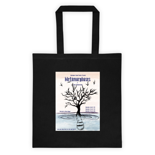 Metamorphoses- Totebag