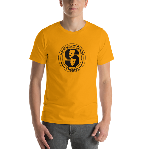 Salesianum School Theater- T Shirt