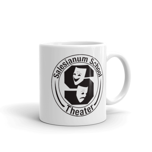 Salesianum School Theater- Mug
