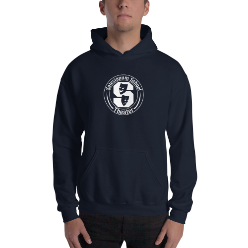 Salesianum School Theater- Hooded Sweatshirt