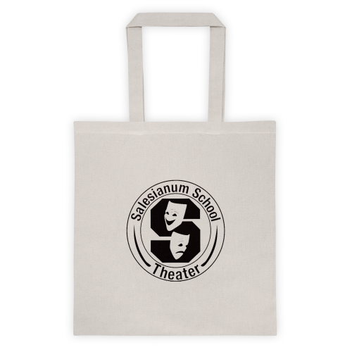 Salesianum School Theater- Totebag