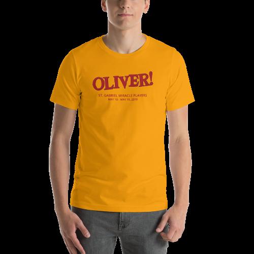 Oliver!- T Shirt