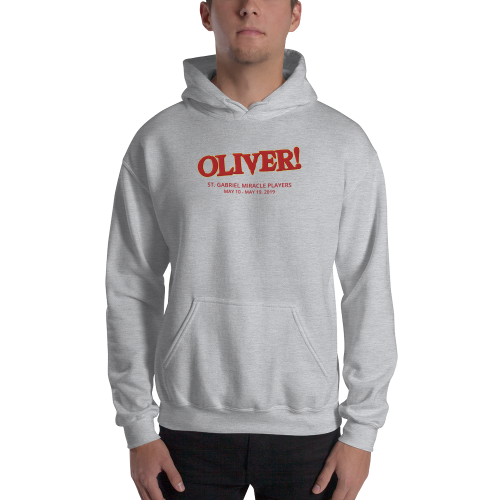 Oliver!- Sweatshirt