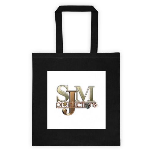 SJM Productions- Totebag