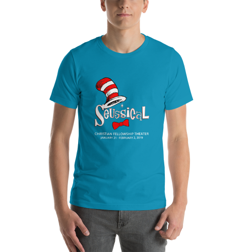 Seussical- T Shirt