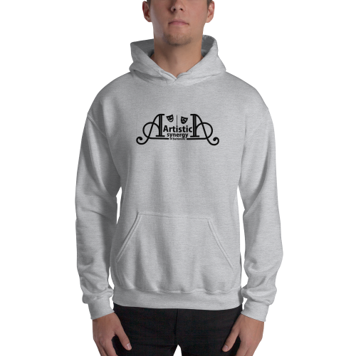 Artistic Synergy of Baltimore- Hooded Sweatshirt