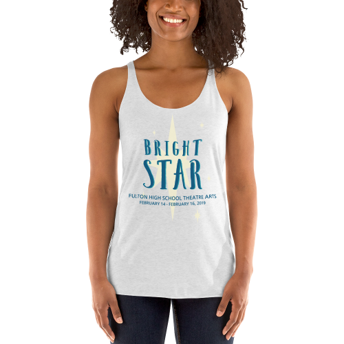 Bright Star- Tanktop