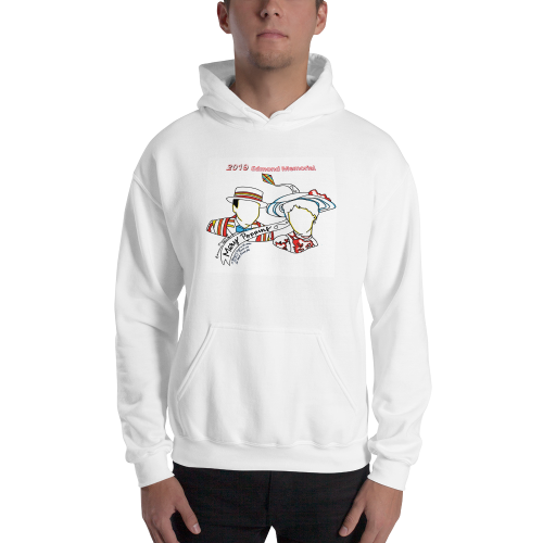 Mary Poppins- Hooded Sweatshirt