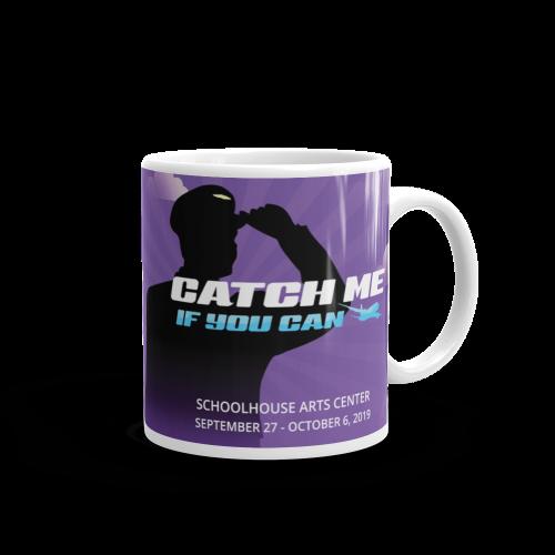 Catch Me if You Can- Mug