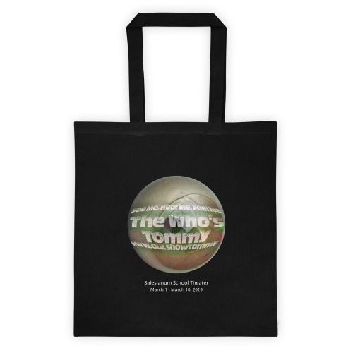 The Who's Tommy Tote