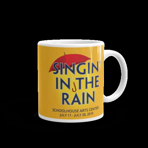 Singin' in the Rain Mug