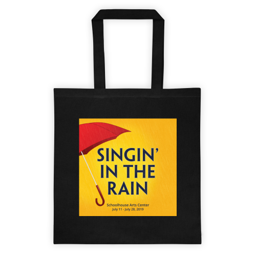 Singin' in the Rain Tote