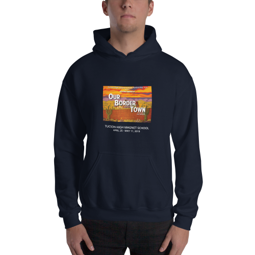 Our Border Town Sweatshirt