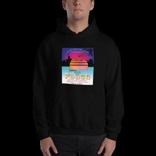 James and the Giant Peach Sweatshirt