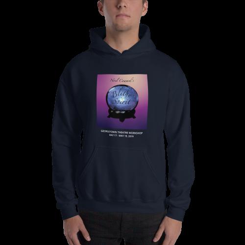 Blithe Spirit Sweatshirt