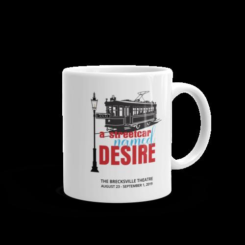 A StreetCar Named Desire Mug