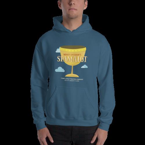 Spamalot Sweatshirt
