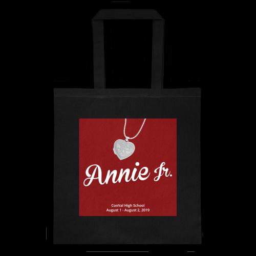 Annie Jr. Tote