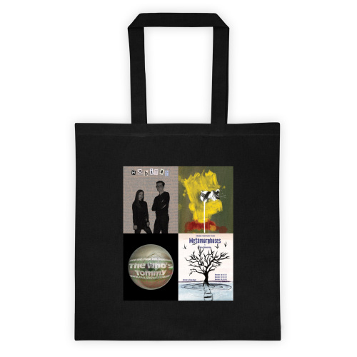 The Fourth Annual Sallies Awards Tote
