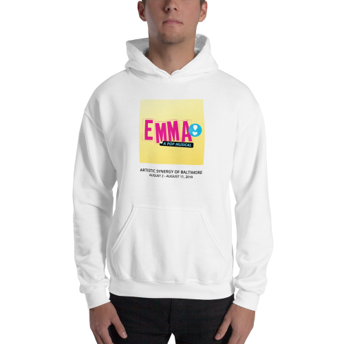 Emma: A Pop Musical Sweatshirt