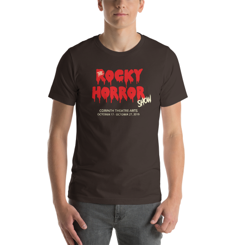 The Rocky Horror Show T-Shirt