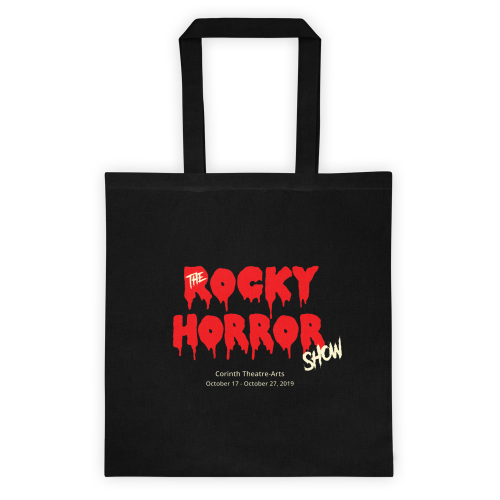 The Rocky Horror Show Tote Bag