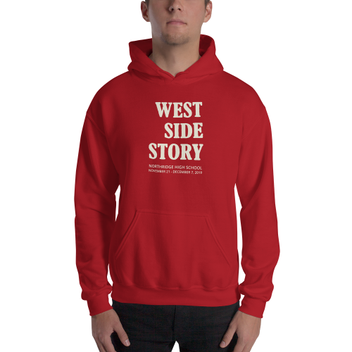 West Side Story Sweatshirt