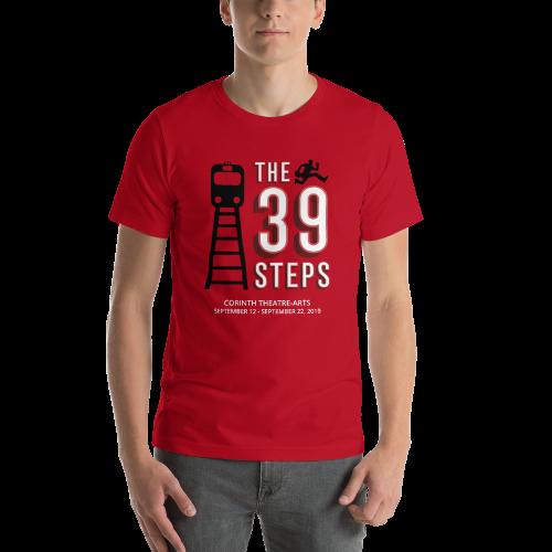 39 Steps T-Shirt
