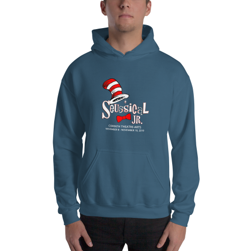 Seussical Jr. Sweatshirt
