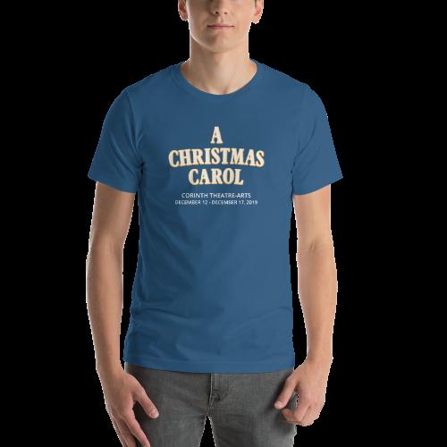 Christmas Carol T-Shirt