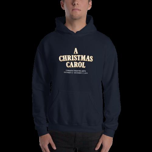 Christmas Carol Sweatshirt