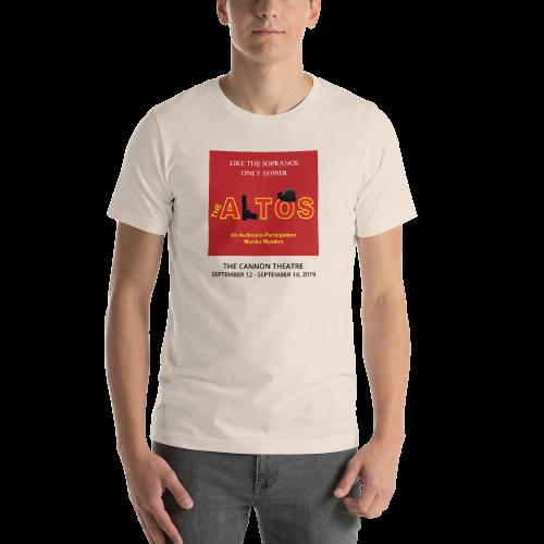 The Altos T-Shirt