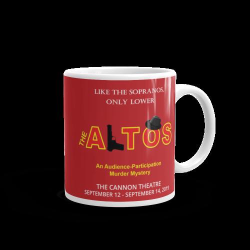 The Altos Mug