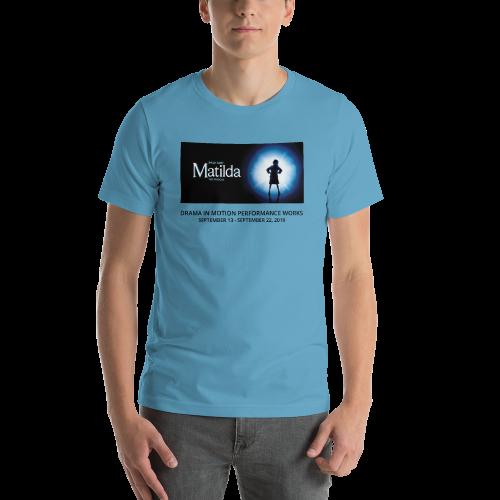 Roald Dahls Matilda The Musical T-Shirt