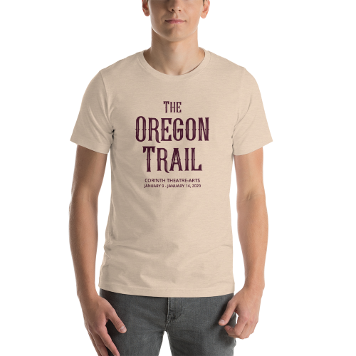 The Oregon Trail T-Shirt