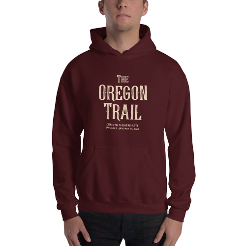 The Oregon Trail Sweatshirt
