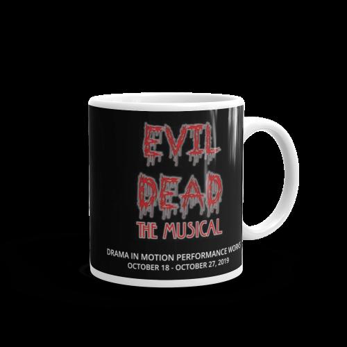 Evil Dead the Musical Mug