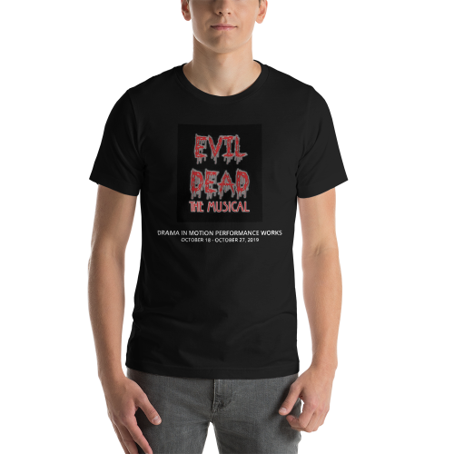 Evil Dead The Musical T-Shirt