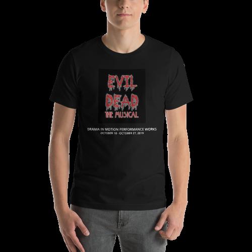 Evil Dead The Musical T-Shirt