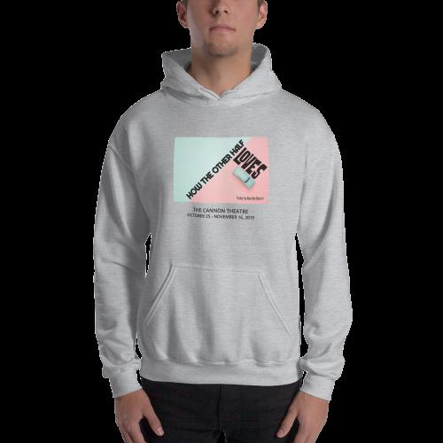 How the Other Half Loves Sweatshirt