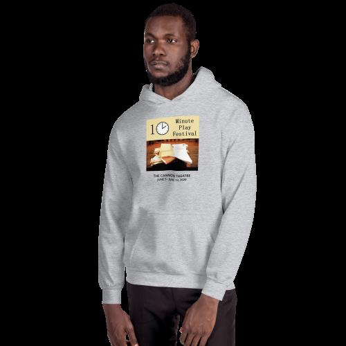 Ten- Minute Play Festival Sweatshirt