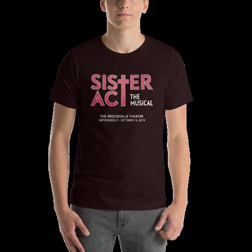 Sister Act T-Shirt