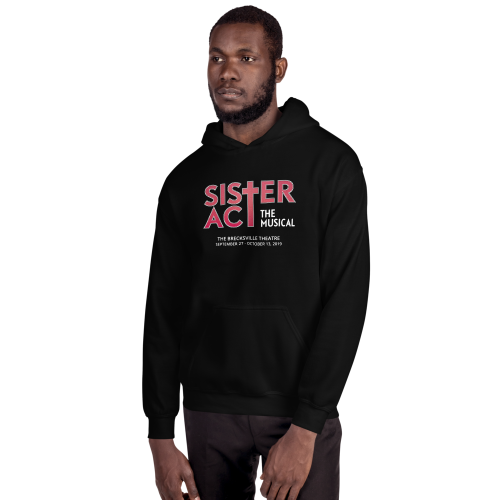 Sister Act Sweatshirt