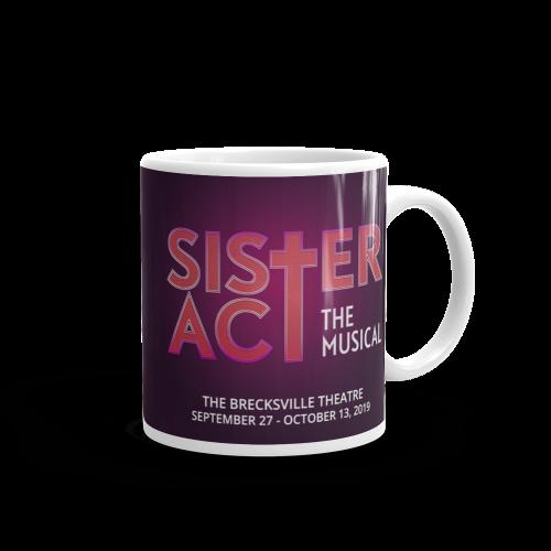 Sister Act Mug